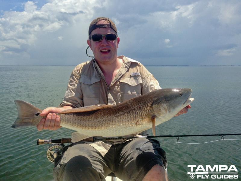 big-redfish-on-fly-TFG